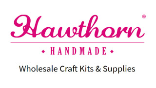 Hawthorn Handmade Wholesale Craft Kits & Supplies